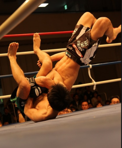 Poškodba hrbtenice - šport