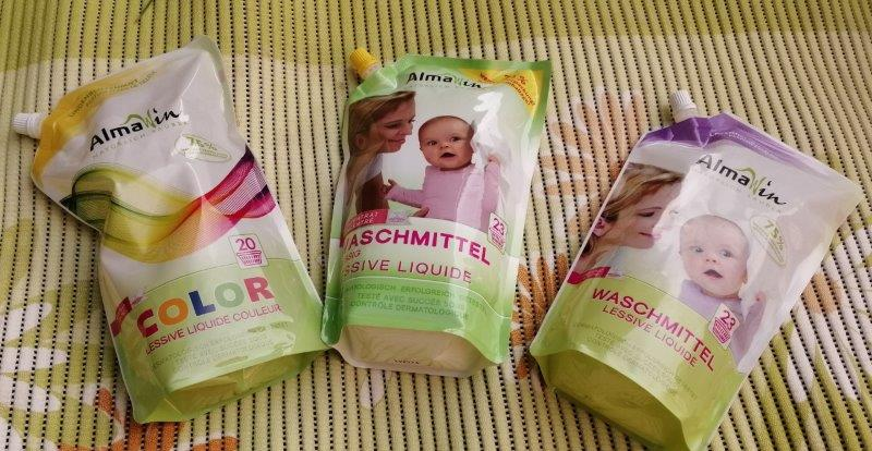 Ekološki detergenti za pranje perila