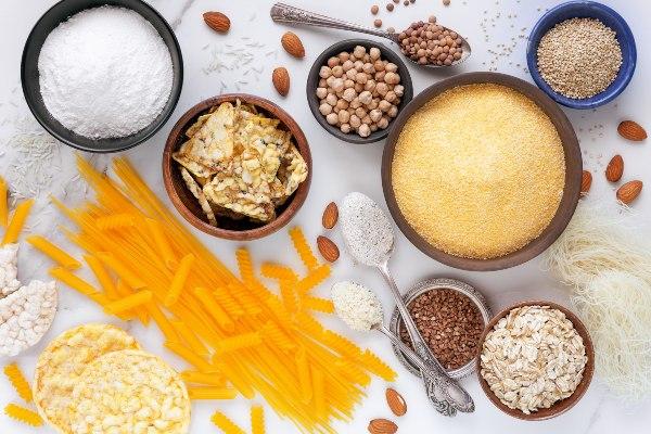 zanimivost o alergijah je tudi, da ljudje na gluten niso alergični, gre za preobčutljivost